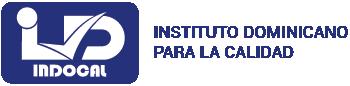 Logo Instituto Dominicano para la Calidad (INDOCAL)
