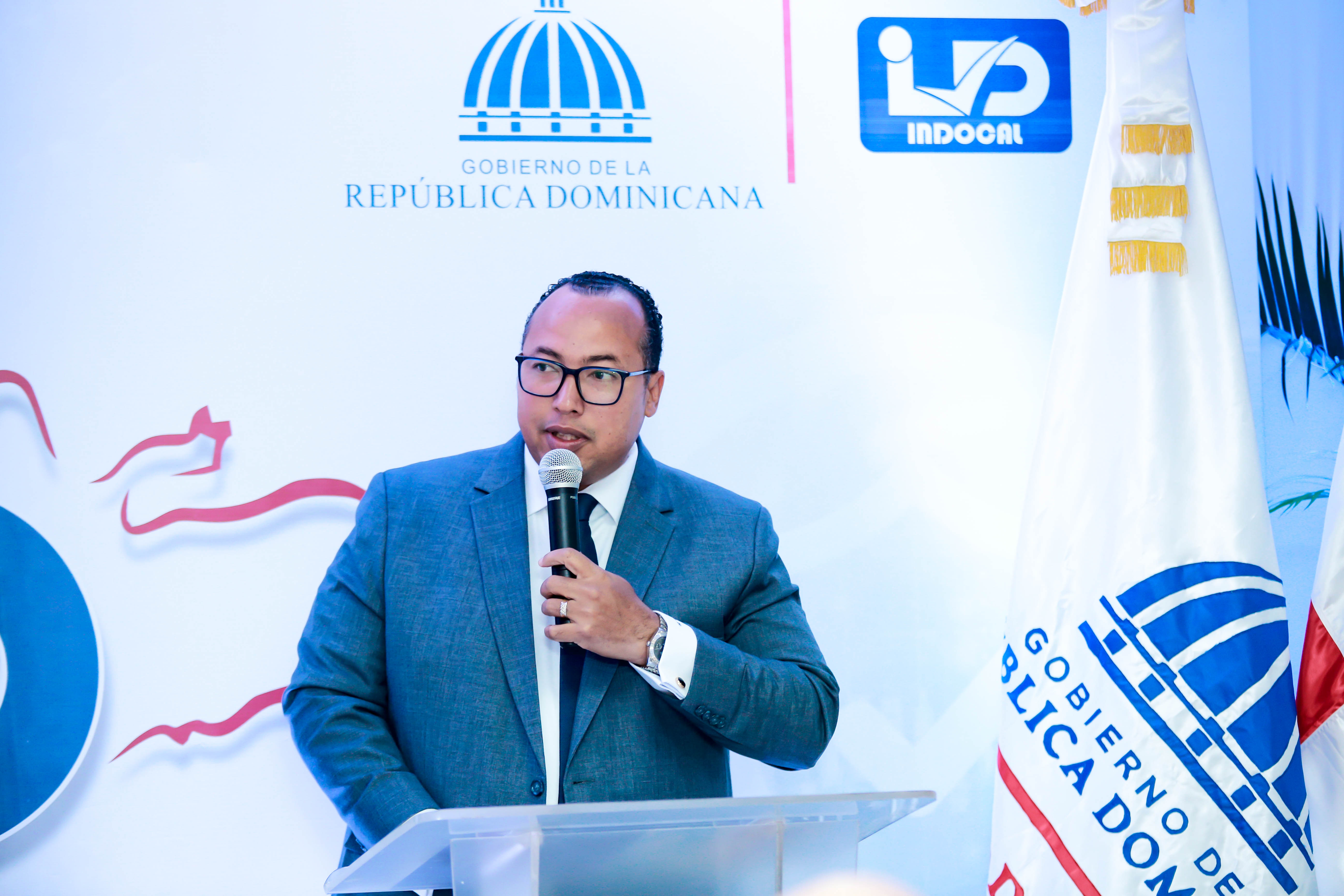 Director Indocal Política Nacional de Normalización